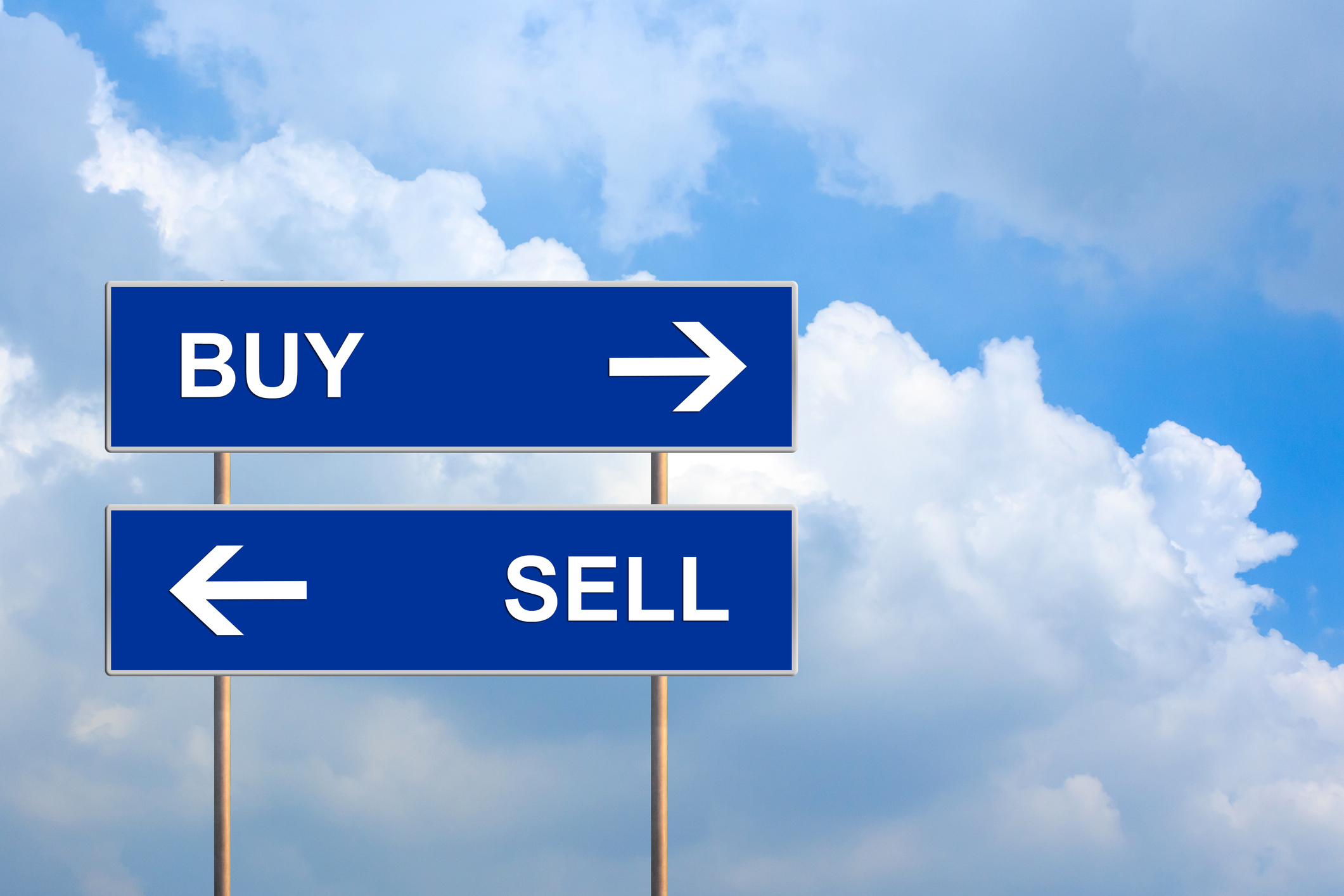 Buying the right size business for sale